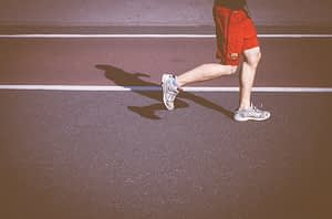 Does foot position matter for calf training?